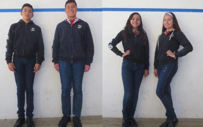Uniforme Diario A.A.S.
