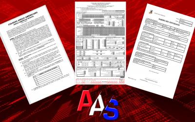 Proceso de Admisiones al A.A.S. 2021